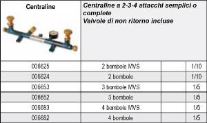 scheda centralina-2-3-4-attacchi-completa